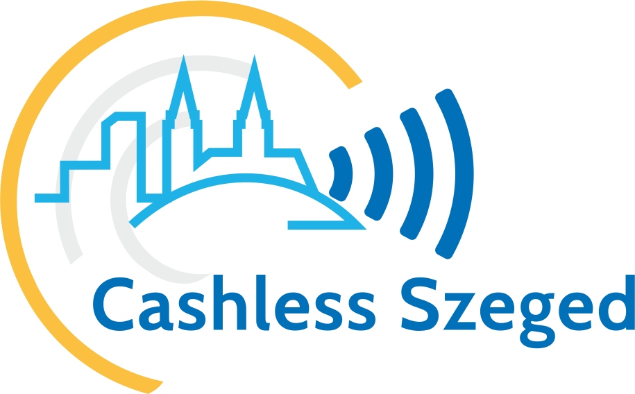 Cashless Szeged